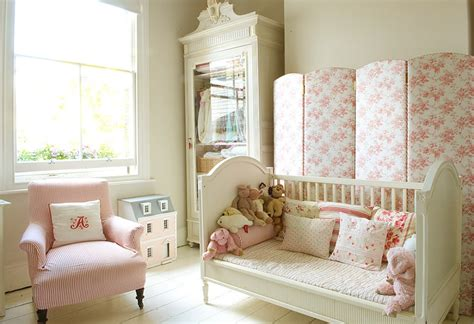 nursery girls bedroom