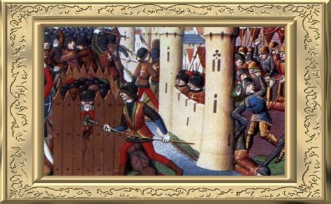 the siege of orleans battle of orleansin joan of arc s footsteps
