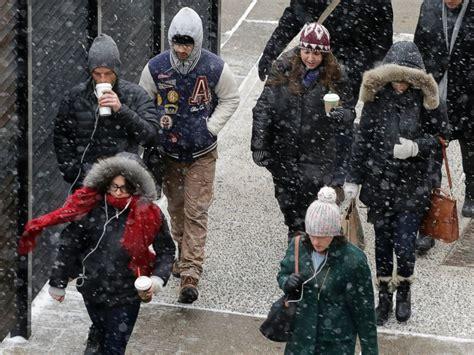 Blizzard 2015 Northeast Shuts Down As Major Storm Approaches | blizzard 2015 northeast shuts down as major storm