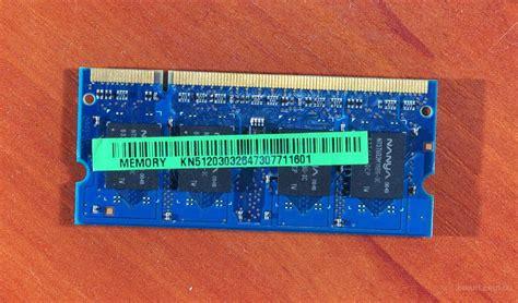 Sodim Ddr2 512 Mb so dimm ddr2 512 mb nanya nt51