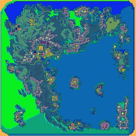 map vi dino s ultima page ultima 6 guide
