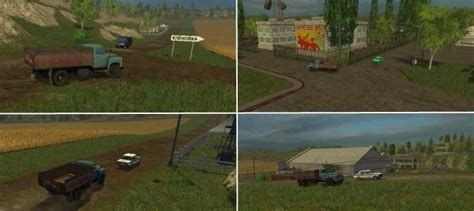 Heat Ls For Pigs by Map 3 2 Farming Simulator 2017 Mods Farming