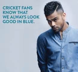 virat kohli new hair cut virat kohli indian batsman new hair cut 20 million followers on facebook