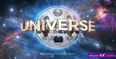 videohive epic movie intro after effects templates