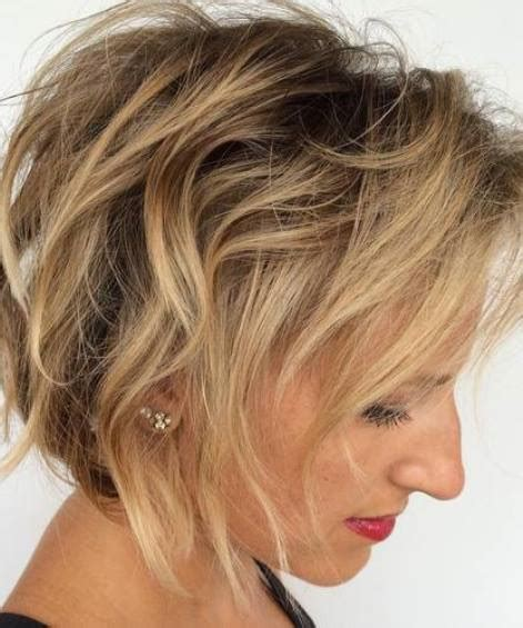 messy updos for fine hair 15 medium bob hairstyles