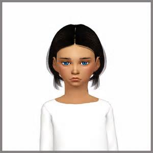 childs hairstyles sims 4 chlo 233 hair for male and children dani paradise