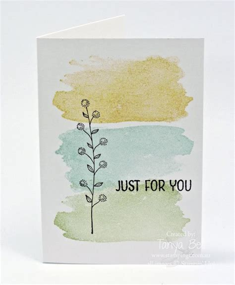 best 25 watercolor cards ideas on