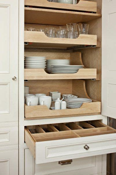 Kitchen Drawers For Dishes I To Organize My Cupboards And Dishes With These