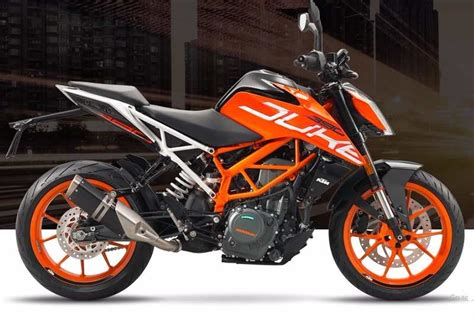 Duke Ktm 390 New 2017 Ktm Duke 390 Price Specifications Mileage Images