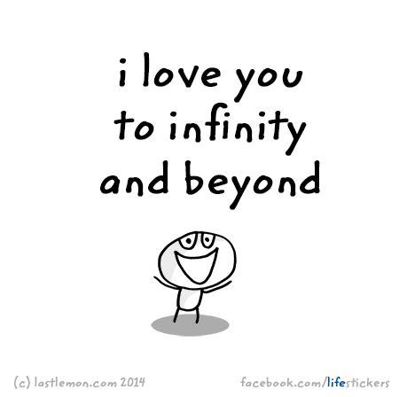 i you to infinity and beyond books lfs071 last lemon