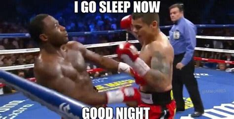 Funny Boxing Memes - 23 very funny boxing images