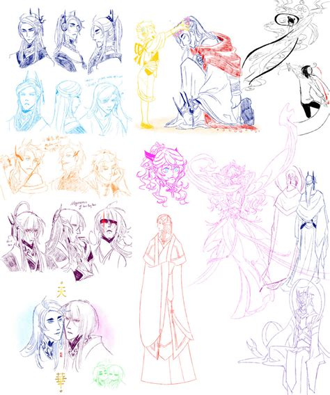 daily doodle daily doodle collection by autumn123charlotte on deviantart