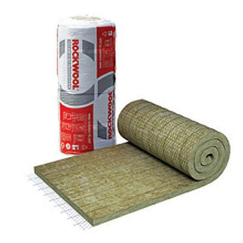 Rockwool Wired Mat thermal insulation mineral wool 187 shop rockwool