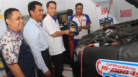 Promo Tutup Egr Egr Suspender Innova Fortuner Pajero Hilux Tri shell indonesia rilis oli diesel baru promo selama ramadhan