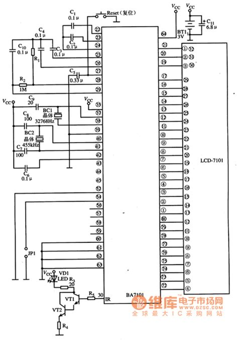 integrated regulatory circuit integrated rc circuit 28 images resistor capacitor oscilloscope 28 images free shipping