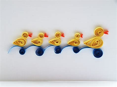 Quilling Paper - paper quilling meghan s designs