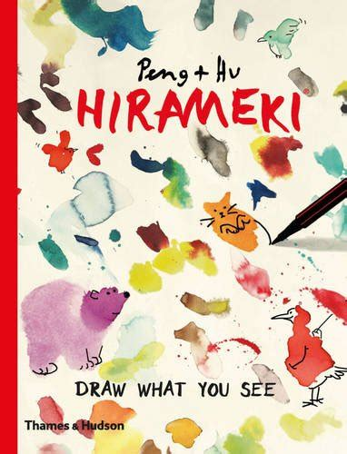 libro i see you book review hirameki draw what you see parka blogs
