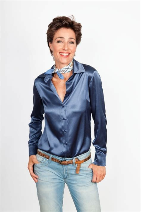 Navy Blue Silk Blouse by 1995 Best Images About Things To Wear On