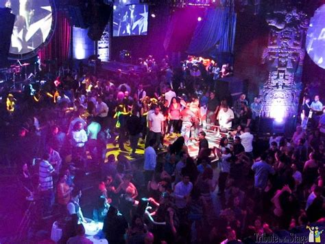 la club la bomba mix perfoming live at the mayan nightclub in