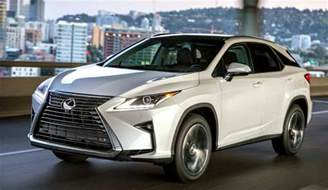 lexus suv cost for 2018 update reviews autocarpers