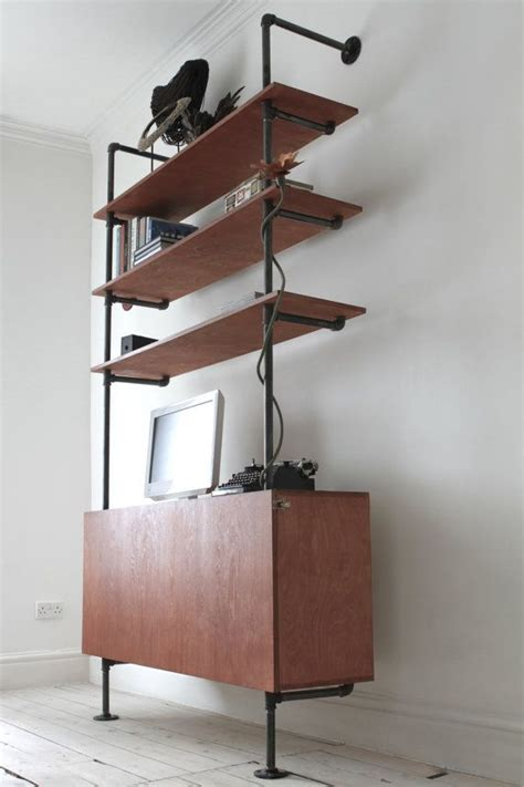34 best images about diy shelves on pinterest plumbing