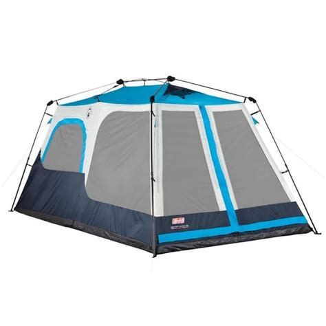 Coleman Max 8 Person Instant Cabin Tent by Coleman Instant Tent Deals On 1001 Blocks