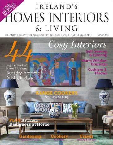 house design magazines ireland house and home design