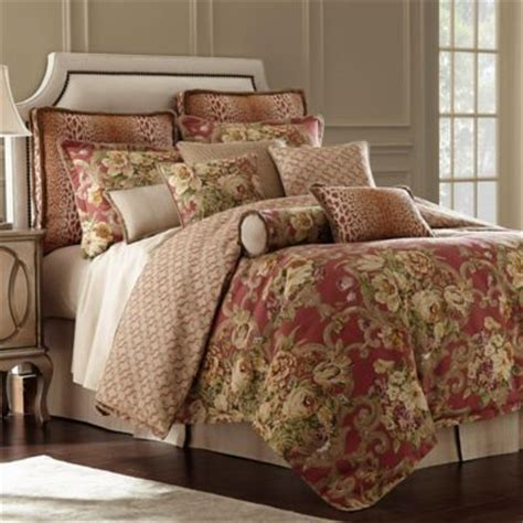 rose comforter set queen buy rose comforter bedding from bed bath beyond