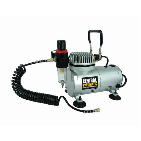1 6 hp 58 psi free airbrush compressor