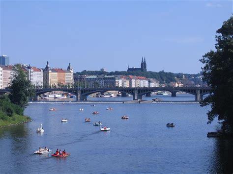 paddle boat prague prices prague river vltava facts cruises activities tips