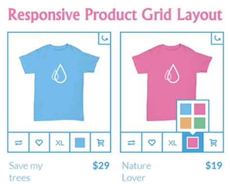 joint layout gridlayout js showcase jquery plugins