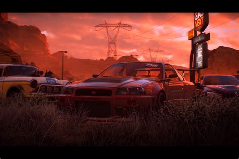 Nfs Payback look need for speed payback speedhunters