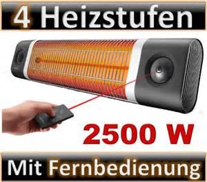 elektro heizstrahler terrasse design infrarot heizstrahler ch2500rw terrassenstr