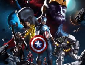 Marvel Coming Out In 2018 Marvel Release Schedule Den Of