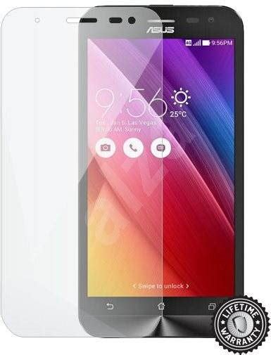 Asus Zenfone 2 55inch Norton Tempered Glass Screen Guard Protector screenshield tempered glass asus zenfone 2 laser ze500kl