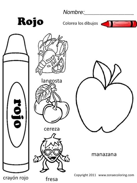 free coloring pages in spanish free spanish coloring worksheets download espa 241 ol para