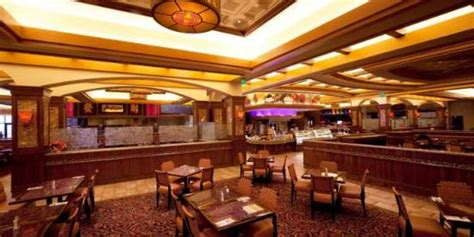 Moderation Is Overrated At The Village Square Buffet Horseshoe Casino Buffet Indiana