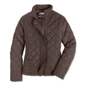 s quilted jacket larry levine s quilted