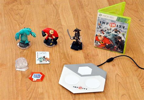 disney infinity starter pack contents disney infinity merges ultimate creativity and story based