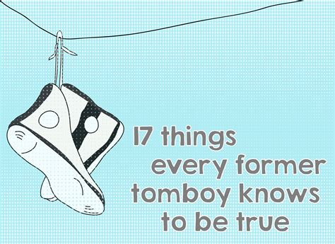 Teenage Bedroom Ideas Boys 17 things every former tomboy knows to be true huffpost