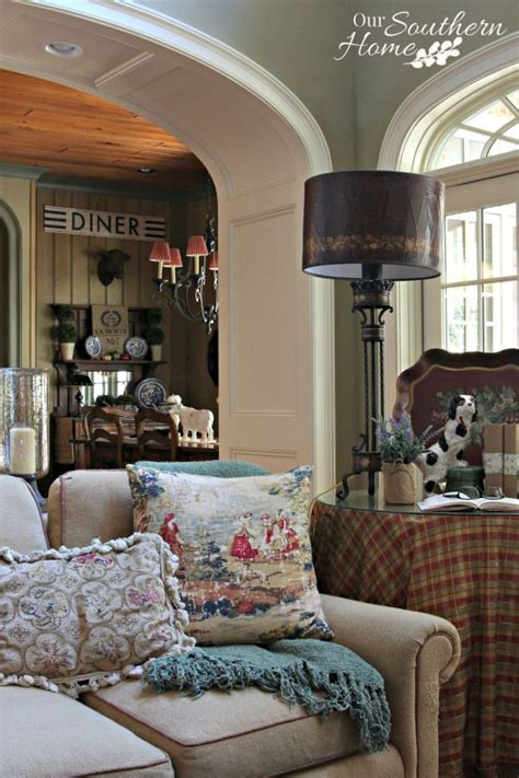southern home interiors cozy at home decorating home home decorating and home decor