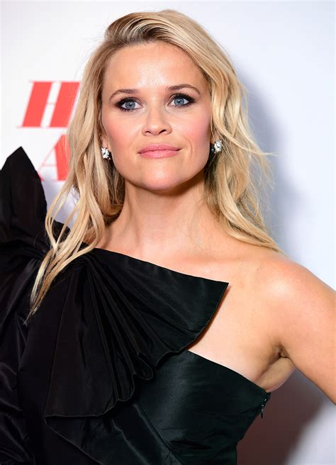 Reese Witherspoon Alone And Sad At The Golden Globes by Reese Witherspoon Reveals Sexual Assault By