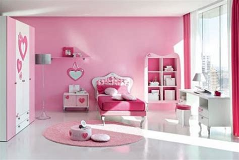 barbie bedroom decor luxurious pink barbie bedroom design home interior design ideas