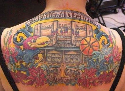 jayhawk tattoo designs 41 best kansas jayhawks images on kansas