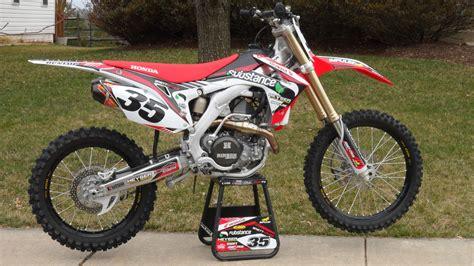 motocross bike setup image gallery 2013 crf 450
