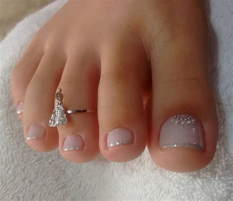 pedicure colors beautiful neutral pedicure with just the right amount of