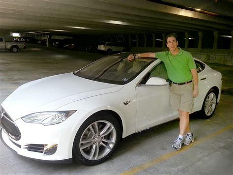 Clark Howard Tesla Why I Decided To Buy A Tesla S Clark Howard