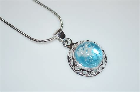 pet cremation jewelry ash necklace ashes by