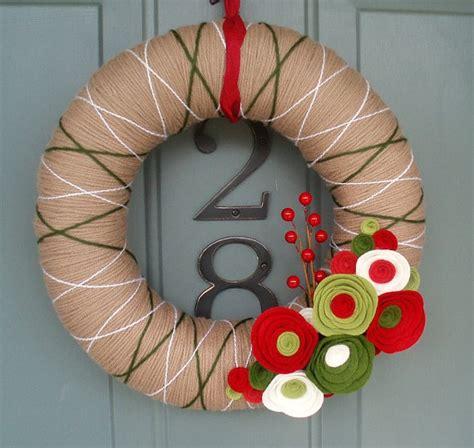 How To Make Handmade Wreaths - 20 wreaths the 36th avenue