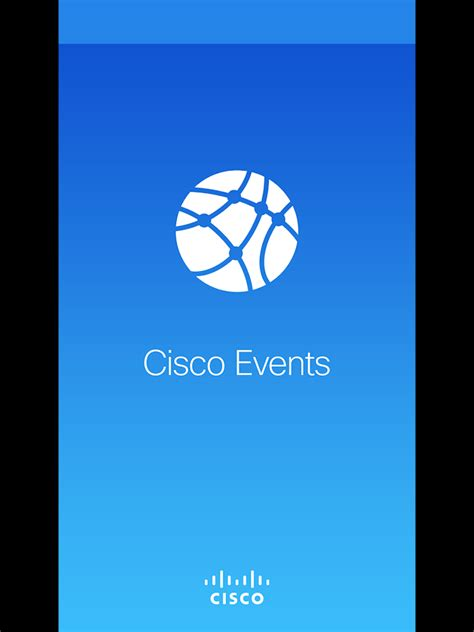 cisco maps app cisco events android apps on play